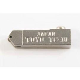 Recambio Toyo
