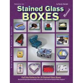 Cajas vidrio