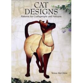 Diseños de Gatos
