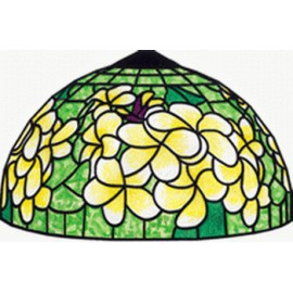 Diseño para lámpara FLOWER