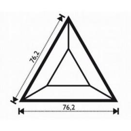 Facetas Triangulo