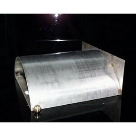 Molde acero para  horno